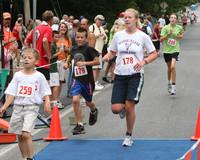 7879 Bill Burby 5k-10k race 2009