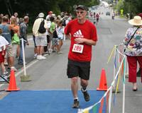 7884 Bill Burby 5k-10k race 2009