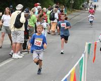 7885 Bill Burby 5k-10k race 2009