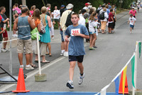 7887 Bill Burby 5k-10k race 2009