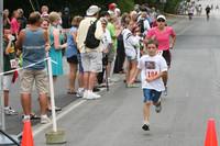 7888 Bill Burby 5k-10k race 2009