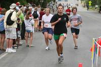 7890 Bill Burby 5k-10k race 2009