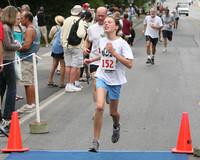 7900 Bill Burby 5k-10k race 2009