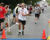 7902 Bill Burby 5k-10k race 2009