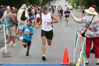 7915 Bill Burby 5k-10k race 2009