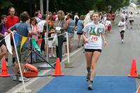 7927 Bill Burby 5k-10k race 2009