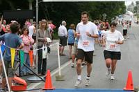 7930 Bill Burby 5k-10k race 2009