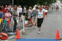 7931 Bill Burby 5k-10k race 2009