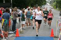 7933 Bill Burby 5k-10k race 2009
