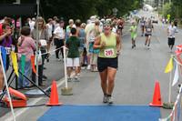 7937 Bill Burby 5k-10k race 2009