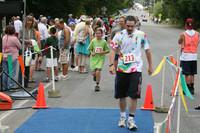 7939 Bill Burby 5k-10k race 2009