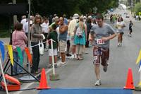 7941 Bill Burby 5k-10k race 2009
