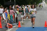 7942 Bill Burby 5k-10k race 2009