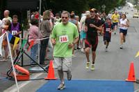 7944 Bill Burby 5k-10k race 2009