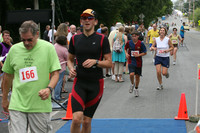7945 Bill Burby 5k-10k race 2009