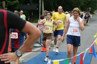 7947 Bill Burby 5k-10k race 2009