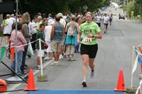 7950 Bill Burby 5k-10k race 2009