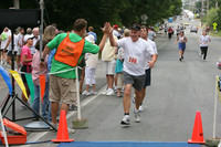 7951 Bill Burby 5k-10k race 2009