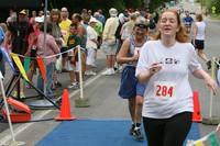 7954 Bill Burby 5k-10k race 2009