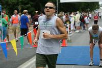 7960 Bill Burby 5k-10k race 2009