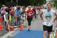 7961 Bill Burby 5k-10k race 2009