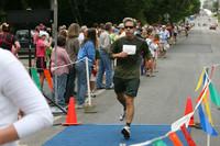 7962 Bill Burby 5k-10k race 2009