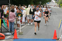 7963 Bill Burby 5k-10k race 2009