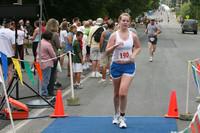 7965 Bill Burby 5k-10k race 2009