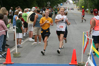 7969 Bill Burby 5k-10k race 2009