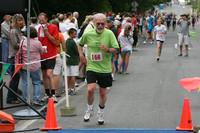 7975 Bill Burby 5k-10k race 2009