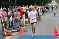 7977 Bill Burby 5k-10k race 2009