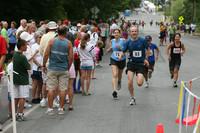 7978 Bill Burby 5k-10k race 2009