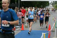 7980 Bill Burby 5k-10k race 2009