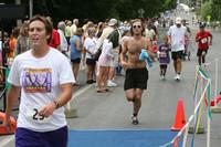 7986 Bill Burby 5k-10k race 2009