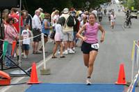7989 Bill Burby 5k-10k race 2009