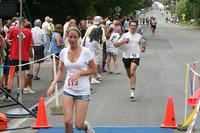 7991 Bill Burby 5k-10k race 2009