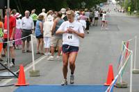 7993 Bill Burby 5k-10k race 2009