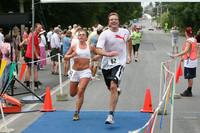 7998 Bill Burby 5k-10k race 2009