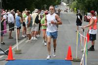 8004 Bill Burby 5k-10k race 2009