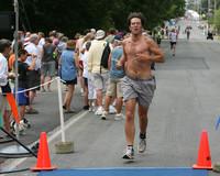 8005 Bill Burby 5k-10k race 2009