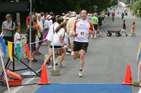 8006 Bill Burby 5k-10k race 2009