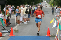 8007 Bill Burby 5k-10k race 2009