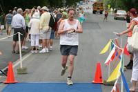 8012 Bill Burby 5k-10k race 2009
