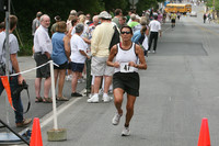 8014 Bill Burby 5k-10k race 2009