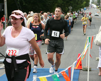 8017 Bill Burby 5k-10k race 2009