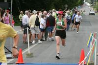 8019 Bill Burby 5k-10k race 2009