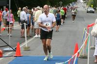 8020 Bill Burby 5k-10k race 2009