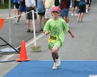 8024 Bill Burby 5k-10k race 2009
