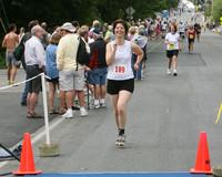 8026 Bill Burby 5k-10k race 2009