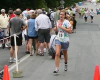 8041 Bill Burby 5k-10k race 2009